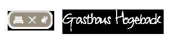 Gasthaus Hogeback
